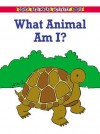 What Animal Am I? - Victoria Fremont, Cathy Beylon