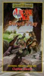 Sword Play - Clayton Emery, Victor Milán