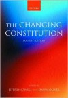 Changing Constitution - Dawn Oliver