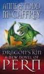 Dragon's Kin (The Dragon Books) - Anne McCaffrey, Todd J. McCaffrey