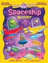 Put 'Em Together Sticker Stories : Spaceship - Mark Shulman, Gary LaCoste