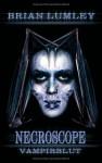 Vampirblut - Brian Lumley, Rainer Marquardt