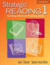 Strategic Reading 1 - Jack C. Richards, Samuela Eckstut-Didier