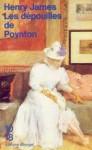 Les Dépouilles de Poyton (Poche) - Henry James, Simone David