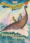 Voyage with the Vikings - Marianne Hering, Paul McCusker