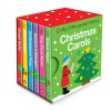 My Little Pocket Library Christmas - Roger Priddy