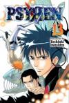 Psyren, Vol. 13 - Toshiaki Iwashiro
