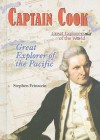 Captain Cook: Great Explorer of the Pacific - Stephen Feinstein