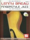 Lenny Breau Fingerstyle Jazz [With CD] - John Knowles