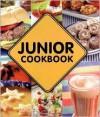 Junior Cookbook - Jacqueline Bellefontaine