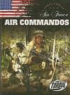 Air Force Air Commandos - Jack David