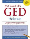 McGraw-Hill's GED Science: Workbook (Mcgraw-Hill's Ged Workbook Series) - Robert Mitchell