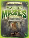 The Mansion of Mazes - David Glover, Tim Hutchinson