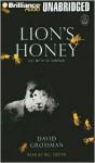 Lion's Honey (Cass) (Unabr.) - David Grossman, Mel Foster