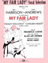 My Fair Lady: Vocal Selection - Hal Leonard Publishing Company