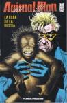 Animal Man. La hora de la bestia - Grant Morrison, Chag Troug, Doug Hazlewood