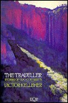 The Traveller: Stories of Two Continents - Victor Kelleher