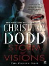 Storm of Visions (The Chosen Ones #1) - Christina Dodd