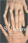 Solitaire: The Intimate Lives of Single Women - Marian Botsford Fraser, Marian Botsford-Fraser