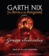 Grim Tuesday (Keys to the Kingdom Series #2) - Garth Nix, Allan Corduner