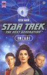 Imzadi (Star Trek: The Next Generation #30) - Peter David