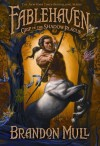 Grip of the Shadow Plague - Brandon Mull, Brandon Dorman