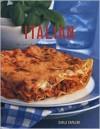 Italian: The Essence of Mediterranean Cuisine - Carla Capalbo