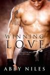 Winning Love - Abby Niles