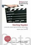 Sterling Hayden - Lambert M. Surhone, VDM Publishing, Susan F. Marseken