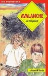 Avalanche on the Prairie - Grant McKenzie