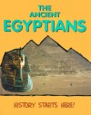 The Ancient Egyptians - Jane Shuter