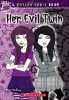 Her Evil Twin - Mimi McCoy