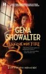 Igrająca z ogniem - Gena Showalter