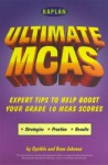 Ultimate MCAS: Expert Tips to Help Boost Your Score - Kaplan Inc., Drew Johnson