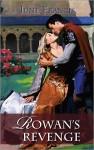 Rowan's Revenge - June Francis