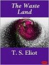 The Waste Land - T.S. Eliot, Beyaz Arif Akbas, Anastasia Aravo