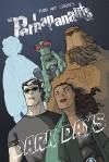 Perhapanauts Volume 00: Dark Days TP - Todd Dezago, Craig Rousseau, Rico Renzi