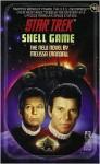 Shell Game - Melissa Crandall
