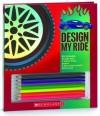 Design My Ride - Billy Davis