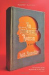 An Unnecessary Woman by Alameddine, Rabih (2014) Hardcover - Rabih Alameddine