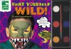 Paint Yourself Wild - Sarah Ketchersid, Lucy Gray, Sarah Ketchersid