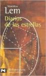 Diarios de las estrellas - Stanisław Lem, Jadwiga Mauricio