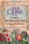 Complete My Bridgertons Epilogue Collection (Promo e-Books) - Julia Quinn