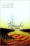 Remember Me - Maureen Lang