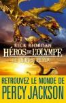 Héros de l'Olympe - tome 1:Le héros perdu (Wiz) (French Edition) - Rick Riordan, Mona de Pracontal