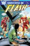 Universo DC Flash 05 - Mark Waid