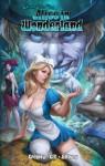 Alice in Wonderland - Raven Gregory, Joe Brusha, Ralph Tedesco