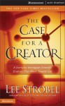 The Case for a Creator - Anonymous