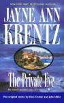 The Private Eye - Jayne Ann Krentz