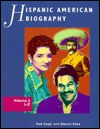 Hispanic American Biography: 2 Volume Set - Rob Nagel